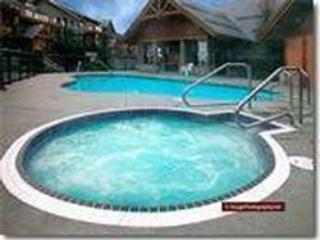 Glaciers Reach East Lodge - Whistler vacation rentals
