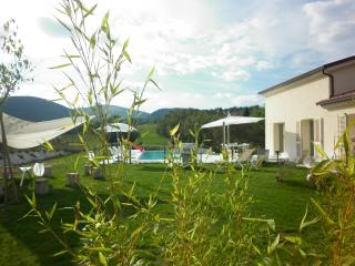 Le Marche Hills, Villa + pool, wellness, fitness - Sassoferrato vacation rentals