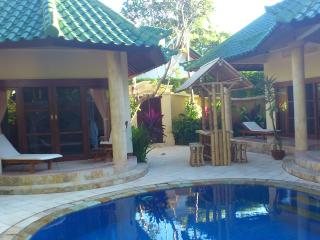 Luxury 2/3 bedroom Villa in Sanur Bali with free wi-fi - Sanur vacation rentals