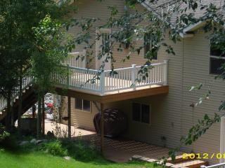Lava Family Inn - Lava Hot Springs vacation rentals