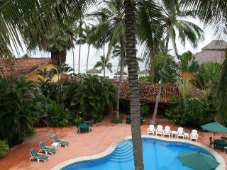 Casa Manana X - Beautiful rooftop apartment - Bucerias vacation rentals