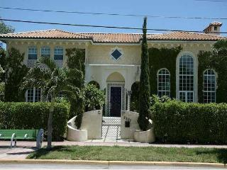 6BR VILLA BALBOA - Miami Beach vacation rentals