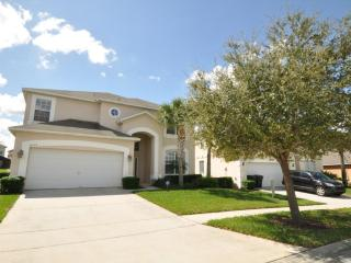 Emerald Island - 7 bed 4.5 bath home Ref 45668 - Kissimmee vacation rentals