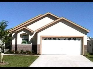 Private pool and spa, - 4bed/2 bath  Ref 34016 - Kissimmee vacation rentals