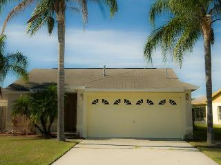 Bright, spacious home in Kissimmee (Ref: 34334) - Kissimmee vacation rentals