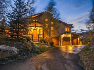 Epic Walk-In/Walk-Out at Canyons Resort, 6 Bedrooms, Sleeps 16, Private Outdoor Hot Tub - Park City vacation rentals