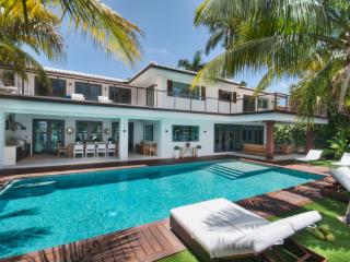 Villa Da Vinci - 7 Bedroom South Beach Work of Art - Miami Beach vacation rentals