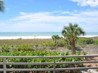 Somerset - SOM111 - 3-Bedroom Beachfront Condo! - Marco Island vacation rentals