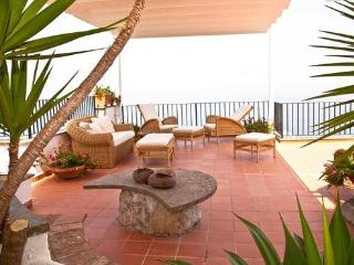 VILLA BELVEDERE Exclusive Villa Breathtaking View - Massa Lubrense vacation rentals
