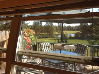 River Song Sanctuary on the River! - Sunriver vacation rentals