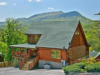 Lumberjack Rack - Pigeon Forge vacation rentals