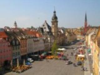 Vacation Apartments in Altenburg - 1076 sqft, spacious, nice view, central (# 3223) - Altenburg vacation rentals