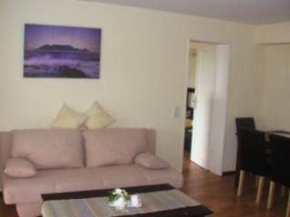 Vacation Apartment in Marburg - 463 sqft, central, convenient, modern (# 3226) - Hesse vacation rentals