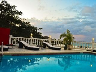 Maison Princesse at Anse Marcel, Saint Maarten - Ocean View, Pool, Wak To Beach - Terres Basses vacation rentals