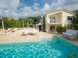 2 Bedroom Grand Villa Xteni - Trapezaki vacation rentals