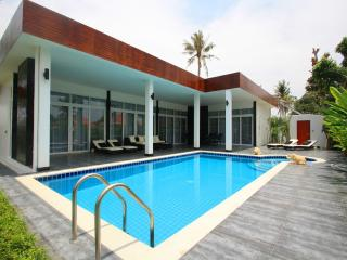 Modern Pool Villa - Hua Hin vacation rentals
