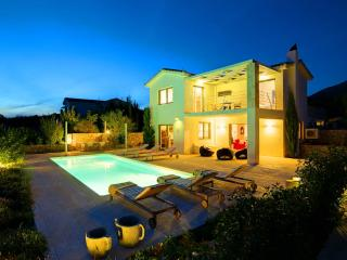3 Bedroom Grand Villa Corali - Cephalonia vacation rentals