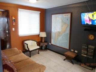 You can't be closer to El Centro w/o being in it!! - Ecuador vacation rentals