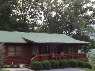 Fall Will Soon Be Here, Smoky Mountains Come and Enjoy! - Maggie Valley vacation rentals
