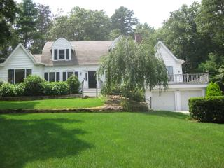 Cape Cod 4 Bdrm Home, 2+ Baths, Pool, Lake Access - Marstons Mills vacation rentals