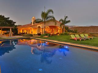 Vista Del Valle - Santa Barbara vacation rentals