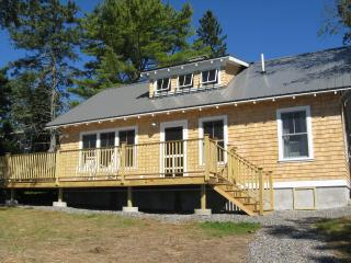 Maine Oceanfront Vacation Rental - Belfast vacation rentals