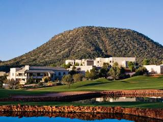 Desert Paradise on Golf Course With Home Amenities - Sedona vacation rentals