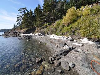 Deer Point Paradise on Orcas Island - Eastsound vacation rentals