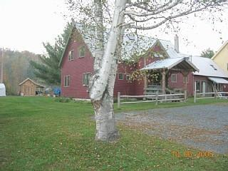 Chestnut Farm - 10 Bedroom Private Vermont Farmhouse With Outdoor Hot Tub! - Image 1 - Plymouth - rentals