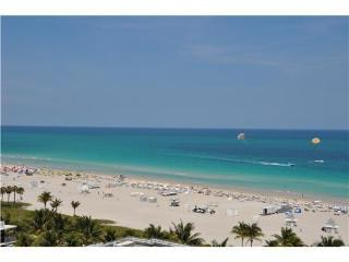 Exquisite South Beach Condo- Balcony and Oceanview - Miami Beach vacation rentals
