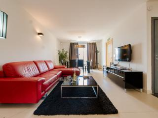 Bright, Luxurious & fully-equipped apartment - Saint Julian's vacation rentals