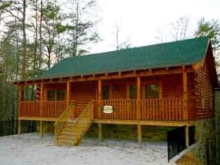 Wild Wild West - Pigeon Forge vacation rentals