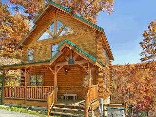 Cherished Times - Pigeon Forge vacation rentals