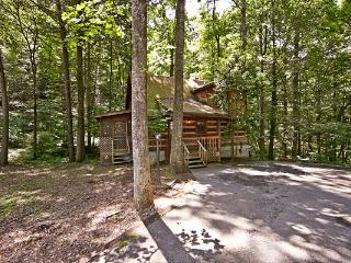 Wolf Run - Pigeon Forge vacation rentals