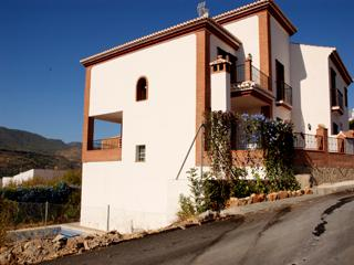 Casa Careto - Albunuelas vacation rentals