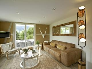 LA MAISON Freiburg. 5* Black Forest Luxury Design. - Kirchzarten vacation rentals
