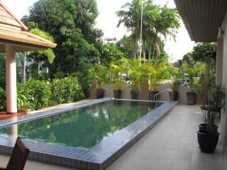 VILLA K. ANNE, luxurious, 3 bedrooms, private pool - Rawai vacation rentals