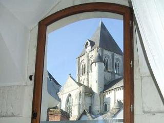La Boulangerie (former bakery) Loire Valley France - Centre vacation rentals