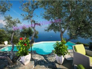 VILLA ULISSE 1 (NEW) - SORRENTO PENINSULA - Sant'Agata Sui Due Golfi - Sorrento vacation rentals