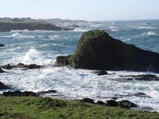 Pine Beach House & a path to the beach - Mendocino - North Coast vacation rentals