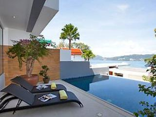 AKITA BEACH VILLA 2 - Pattaya vacation rentals