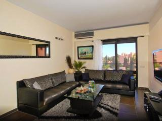 GUELIZ Apartment luxury downtown - Marrakech vacation rentals