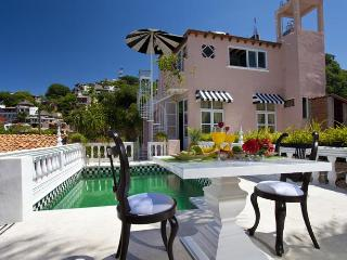 Rivera Del Rio VILLA and INDIVIDUAL SUITES - Puerto Vallarta vacation rentals