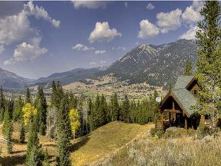 Huckleberry Hideaway - Montana vacation rentals