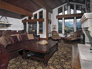 Lodge at Vail Chalet # 10 - 6 bed - Vail vacation rentals