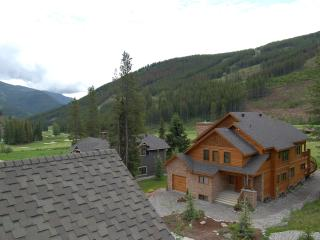 Panorama Mountain Village 4bdrm home 1797-Hot Tub! - Invermere vacation rentals