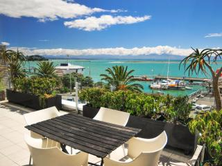 Waterfront Luxury - New Zealand vacation rentals