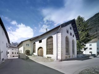 Chesa Wazzau, a unique Engadin house in Bever - Saint Moritz vacation rentals