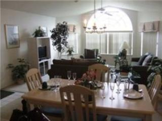 VIC3C3148BB-C 3 Bedroom Condo Totally Equipped and Furnished - Central Florida vacation rentals