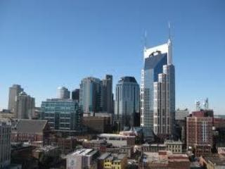 Downtown Nashville - The Encore and Bravo of a Downtown Nashville Condo - Nashville - rentals